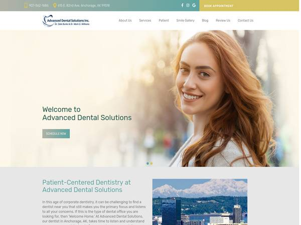 Excellence In Dentistry: Dr. Kendall Skinner image