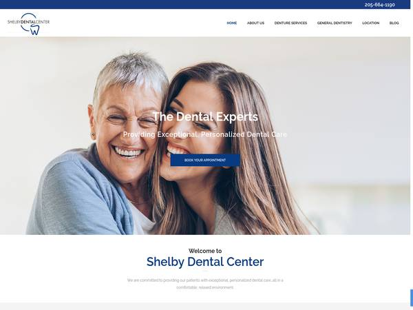 Shelby Denture Clinic image