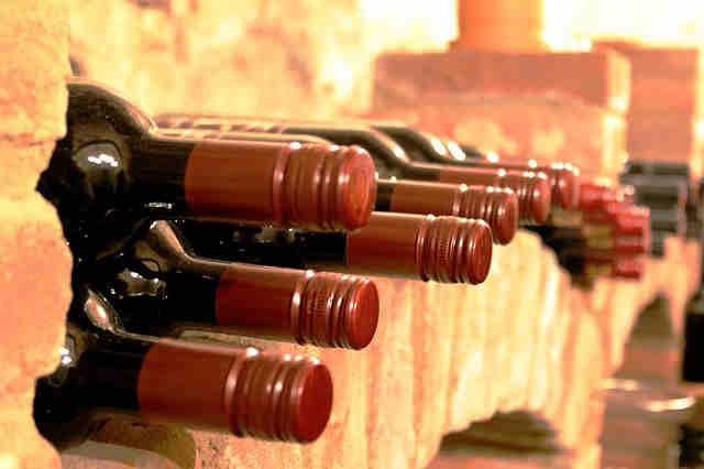 How to Store and Age Wine