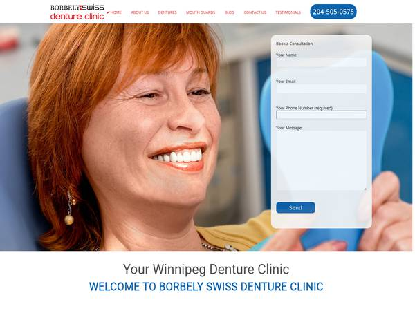 Borbely-Swiss-Denture-Clinic