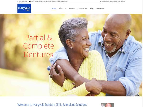 Maryvale Denture Clinic image